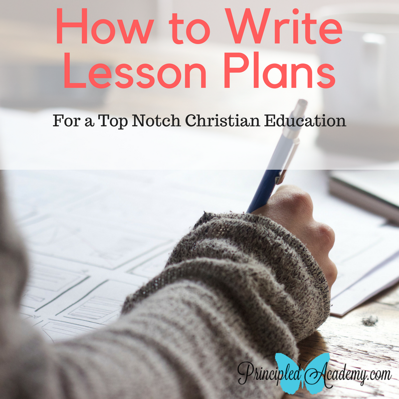 Christian dating lesson plan