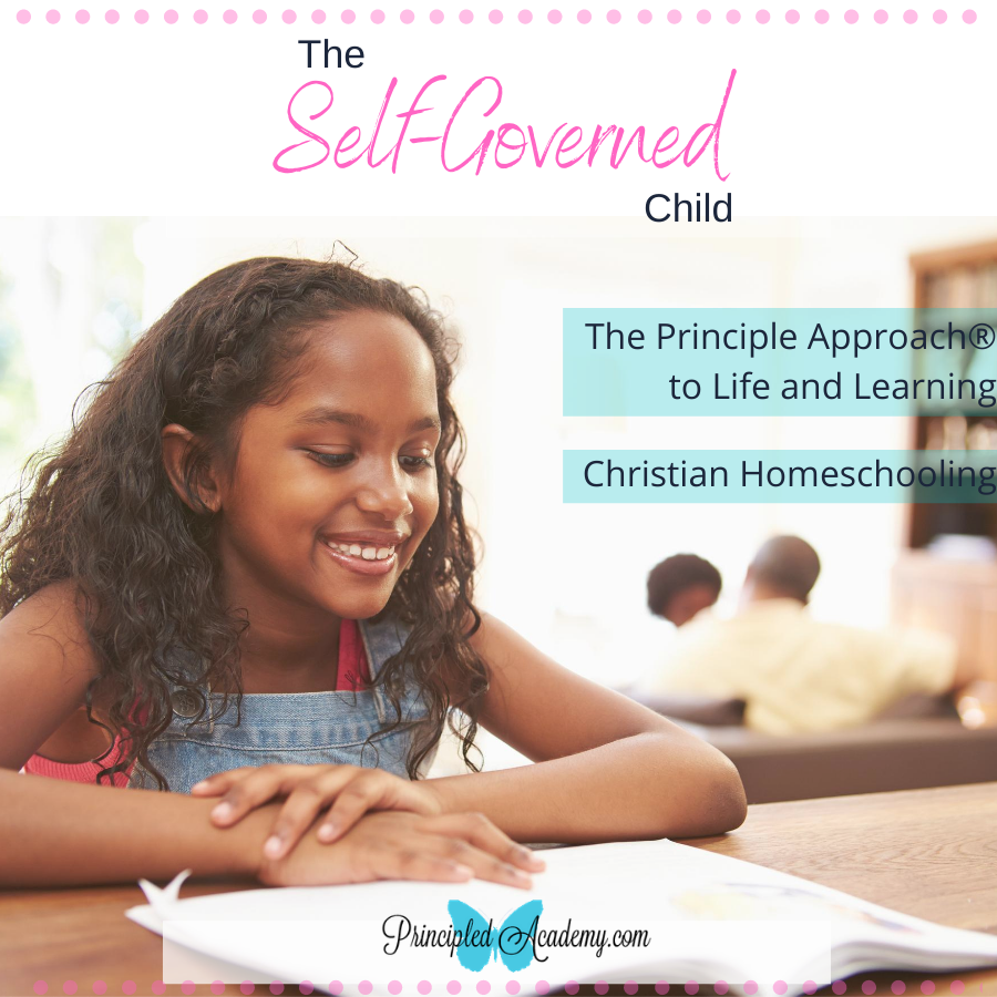The-Self-Governed-Child-The-Principle-Approach-Christian-Homeschooling